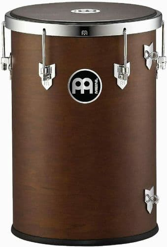 Meinl Percussion - 12 x 18-inch Rebolo - African Brown - REB1218AB-M